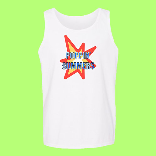 Poppin' Summers Tank Top