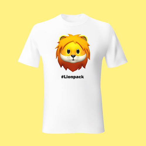 Lion Pack T Shirt