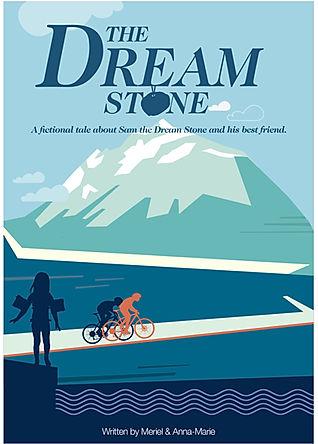 The Dream Stone Book