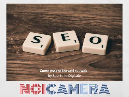 Come essere trovati sul web: consigli pratici per ottimizzare il tuo sito