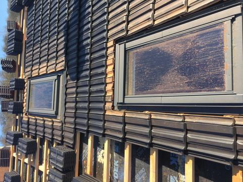 Montaz stresnich oken vcetne dorezani krytiny