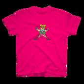 スケーターガール Tシャツ