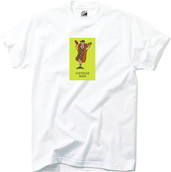 HOTDOGMAN Tシャツ
