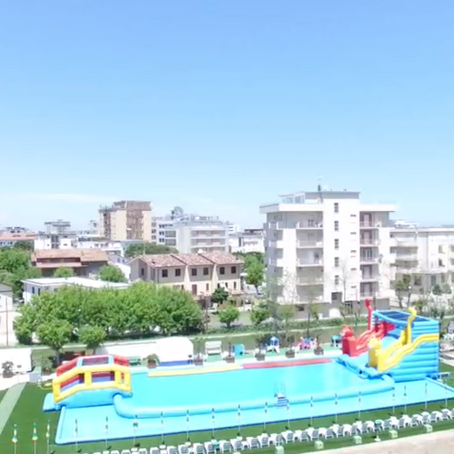 Parco Marco Sport 🎾