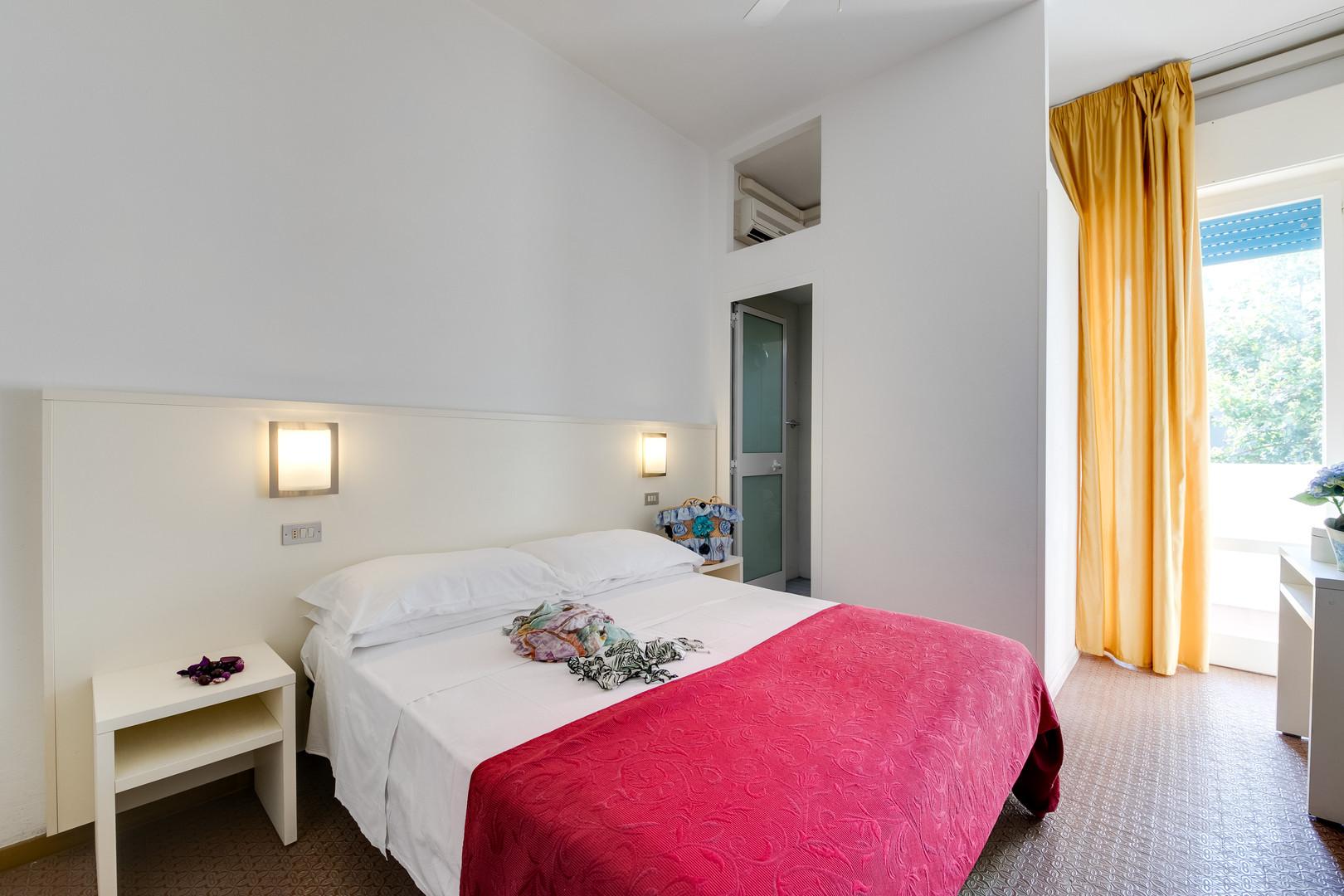 HOTEL FRANCESCA CAMERE BAGNI GIORGIO GRA