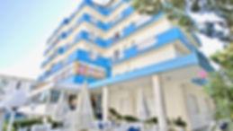 hotel-Plaza Gobbi Hotel 3 stelle Gatteo