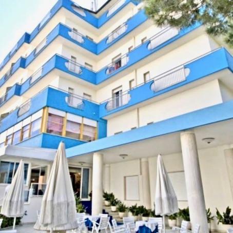 Hotel Plaza ⭐⭐⭐