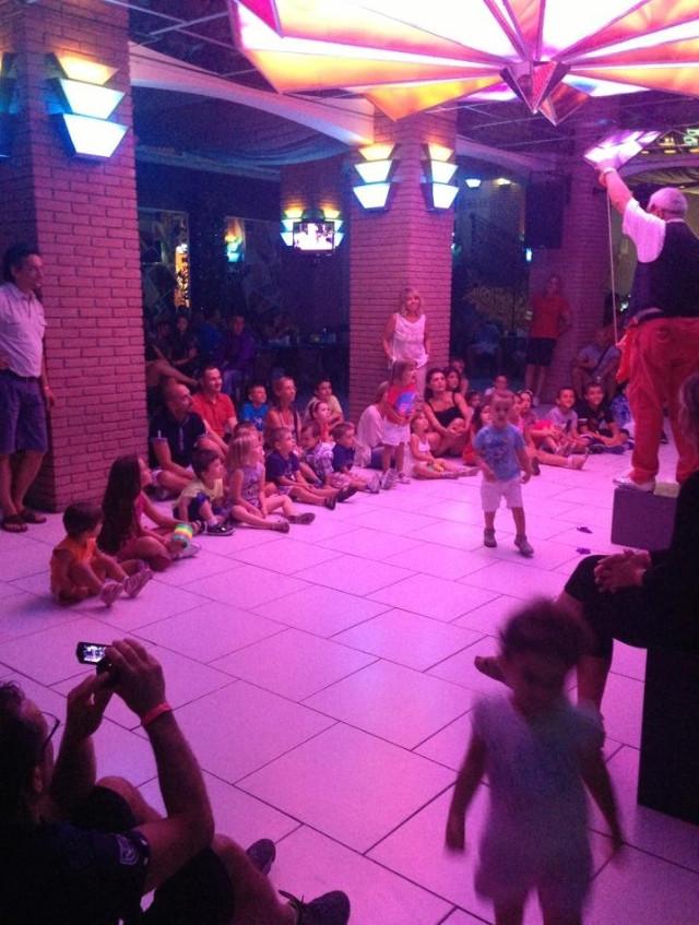 miniclub  Gobbi Hotel 3 stelle Gatteo ma