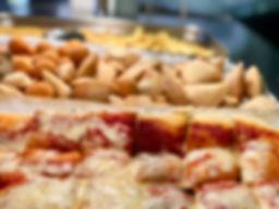 Snack Bar self service cucina Gobbi Hote