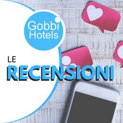Recensioni Gobbi Hotels