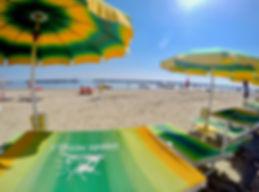 Spiaggia gobbi hotels 3 stelle a gatteo