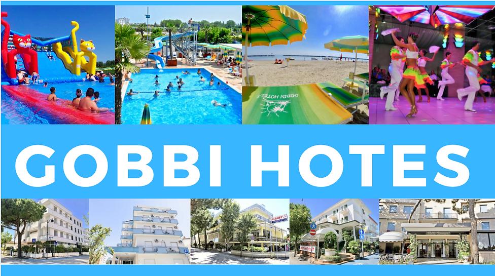 Gobbi Hotels Family Hotel Gatteo Mare