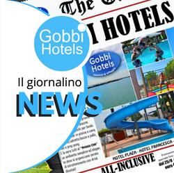 Giornalino Gobbi Hotels