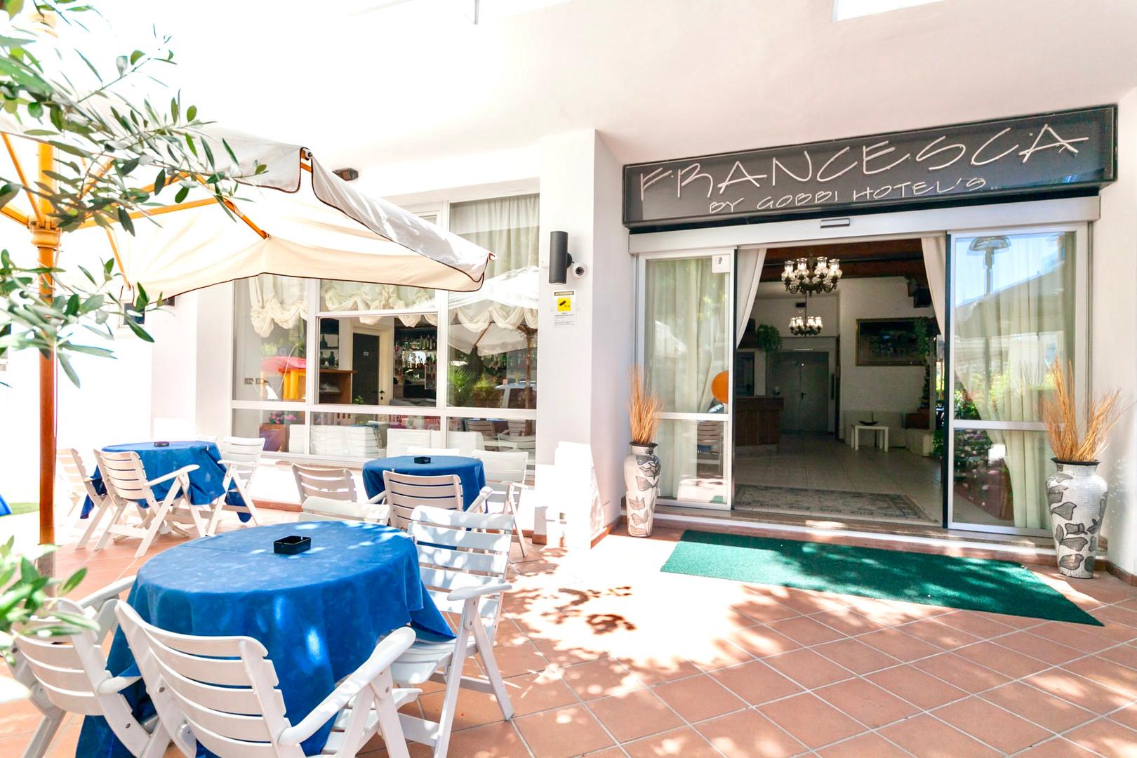 HOTEL FRANCESCA GIORGIO GRANDE 2016 _7.j