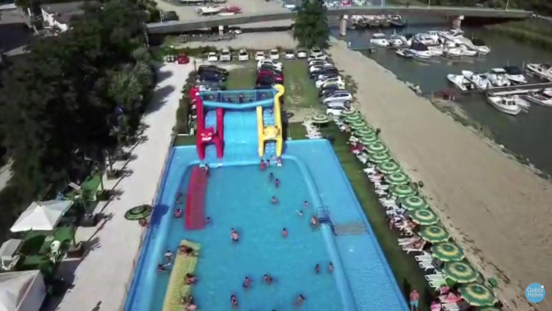 Drone gioco acquatico.mov