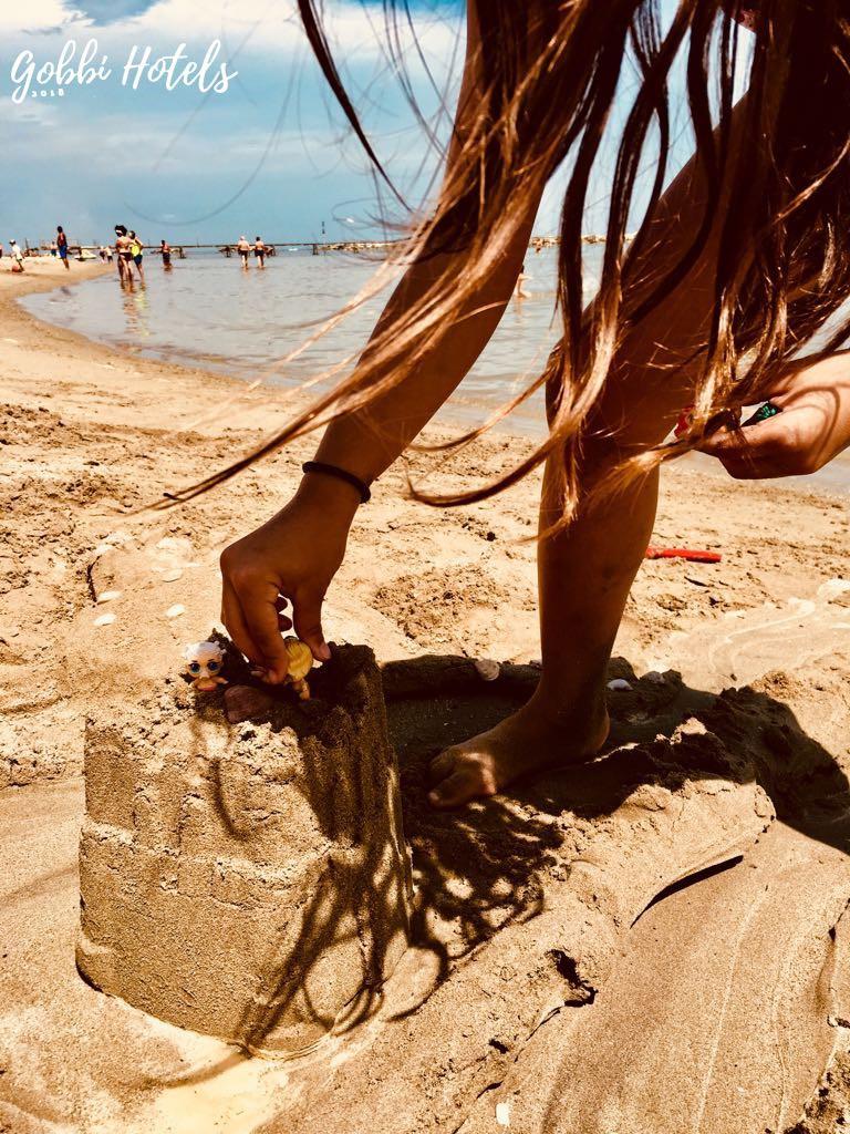 2018 giugno 18 - Gobbi Hotels Gatteo Mar
