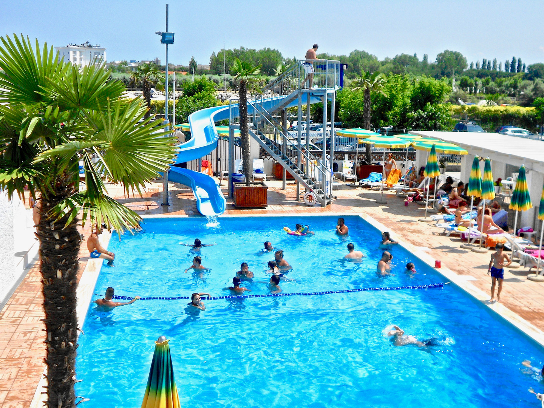 Acquapark Gobbi Hotel Gatteo Mare