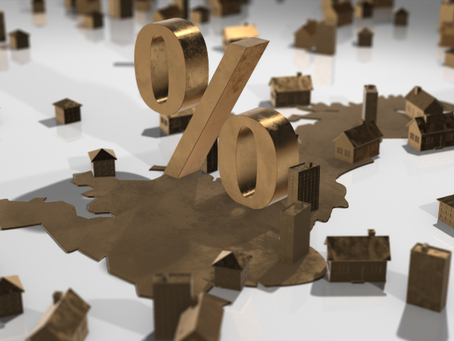 UK interest rates quadruple in just two months!