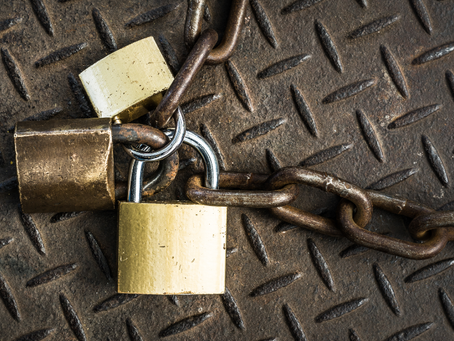 The triple lock marches on…