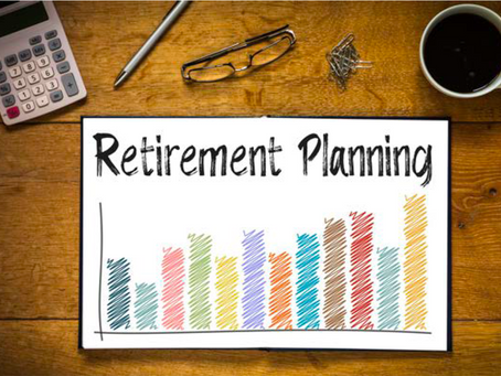 Your Pension Plans..…Is it time to take control?