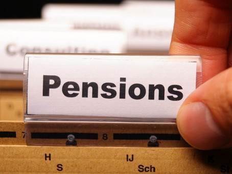 Pensions lifetime allowance devaluation continues