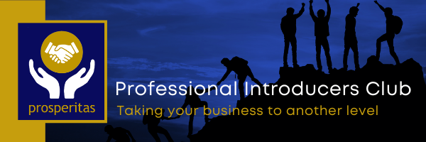 Professional Introducers Club - Email Ba