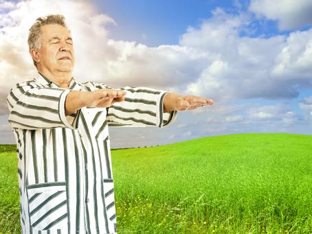 Are we sleep walking into retirement?