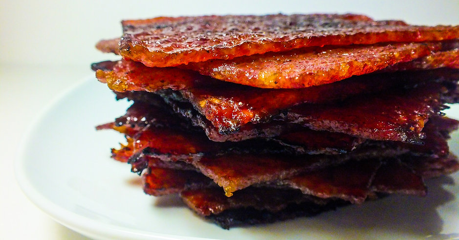 Hejia Bak Kwa Dried Meat 合家肉干