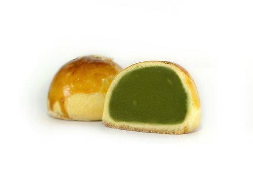 Green Tea Lotus | 绿茶莲蓉  (6 Pcs | 6粒装)