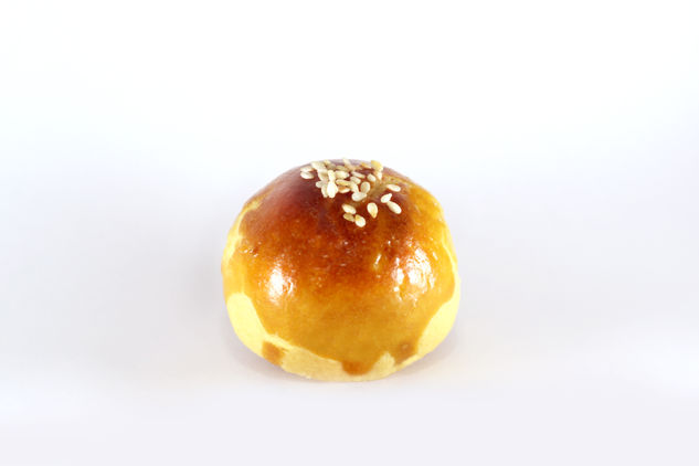 Hejia Shanghai Mooncake