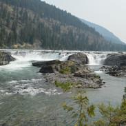 Kootenai Falls, MT