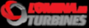 Logo of LOMINA turbines, ORC systems