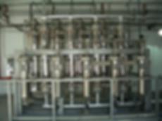 _Skid-mounted hydrogen purification unit