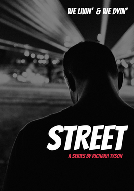 Street by Richarh Tyson