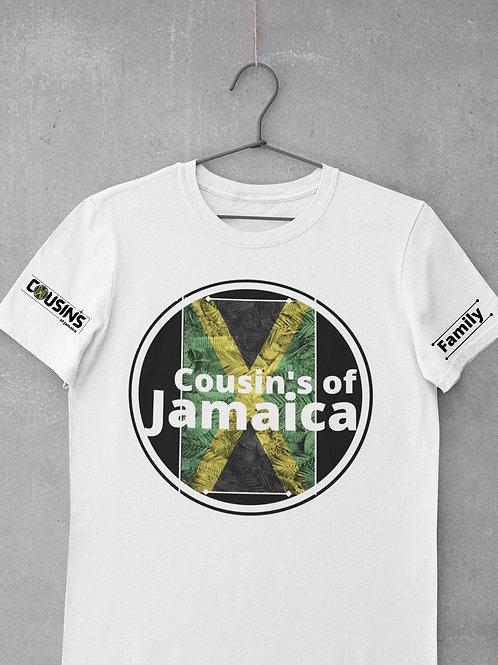 Cousins of Jamaica
