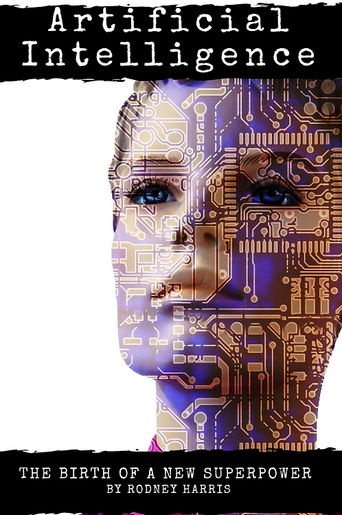 Artificial Intelligence The New Superpower eBook