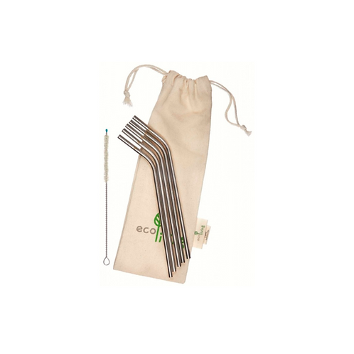 Brush & Organic Carry Pouch