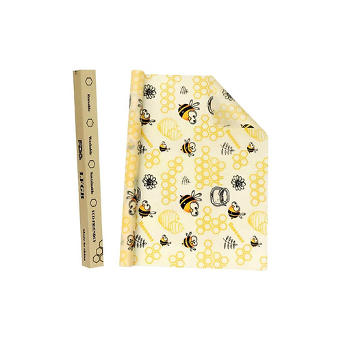 Beeswax wrap 1m