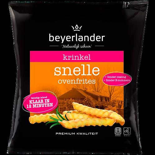 Beyerlander ovenfrites krinkel