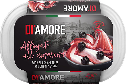 Di'amore Affogato all'amarena