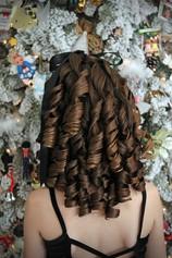 Girl Cousin Hair