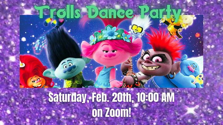 Trolls Dance Party Banner.png