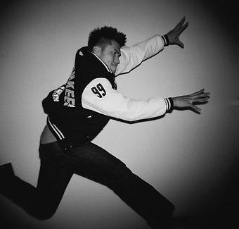 Break Dance Instructor, Bboy