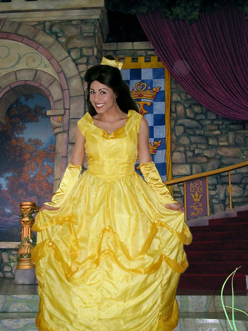 Girl- Princesses/ Fairies etc.