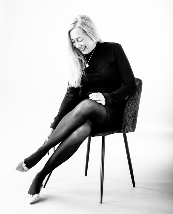 Sophie Runciman