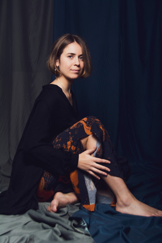 Sophia Oster | Jazz Pianist & Singer