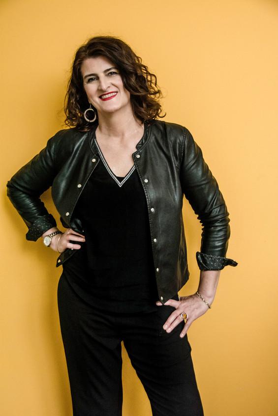 Claudia Marke | Talpa Germany GMBH