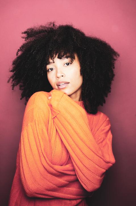 Melissa Girs | Model