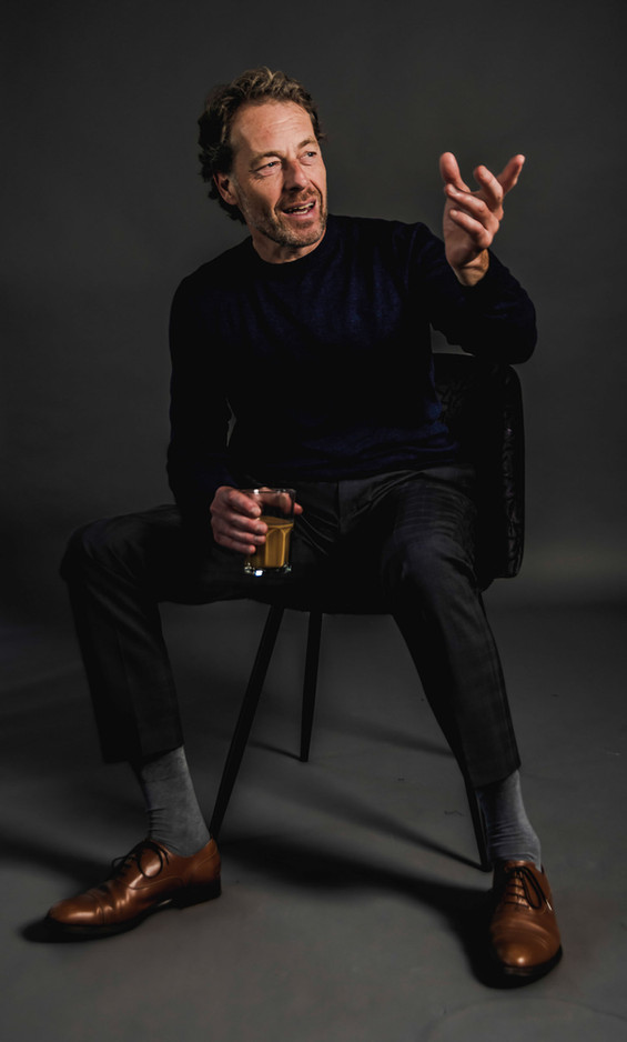 Oliver Sauer | Schauspieler