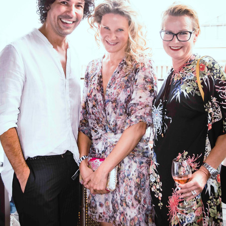 OPIUM Magazin Sommerparty 2019